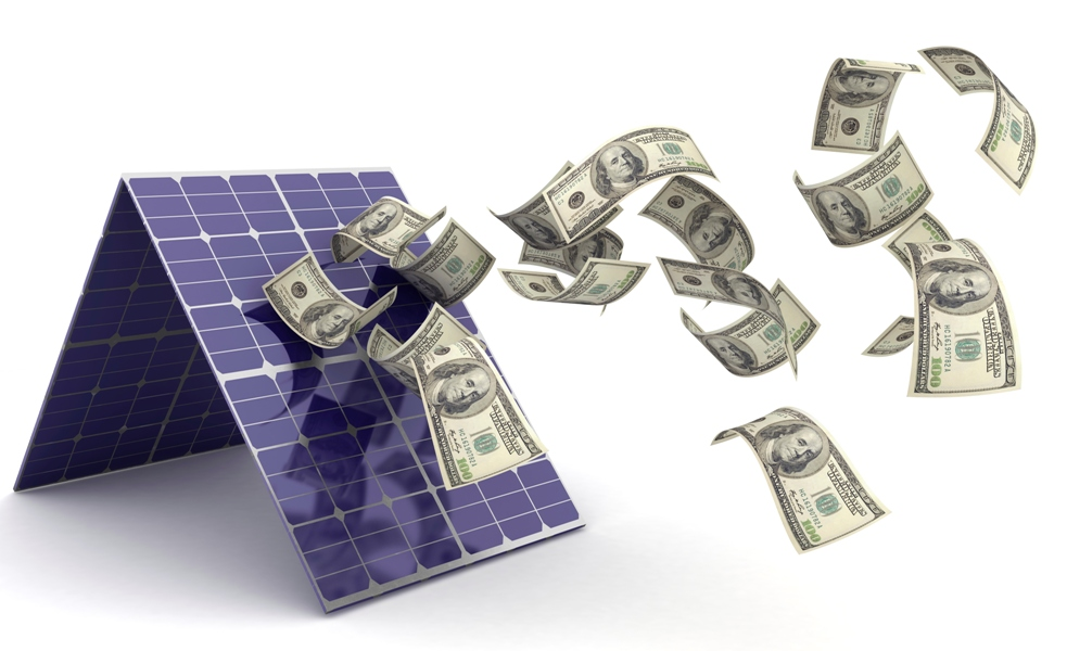 Dotacje na OZE Prosument